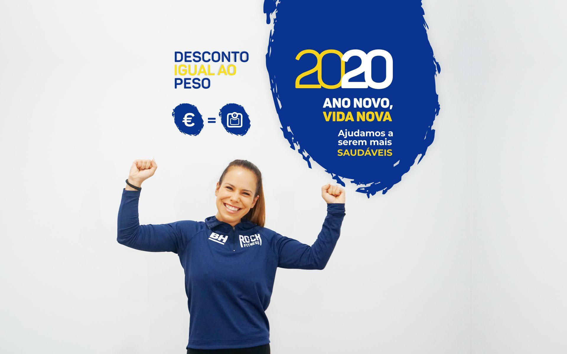 Campanha Janeiro